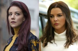 Fernanda Castillo vs. Marjorie de Sousa: ¿Cuál telenovela tuvo mejor rating en su estreno?
