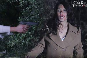 Video: Así fue la muerte de Carolina en el final de 'Caer en tentación'