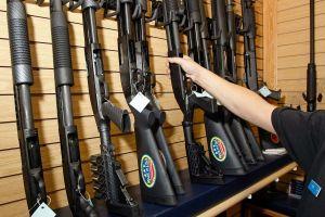 Esta organización quiere darle un uso distinto a las armas