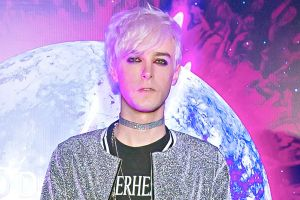 Hijo de famoso rockero se declara gay