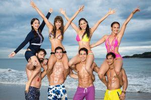 Así es la historia de 'Hijas de la Luna', telenovela de Televisa y Univision