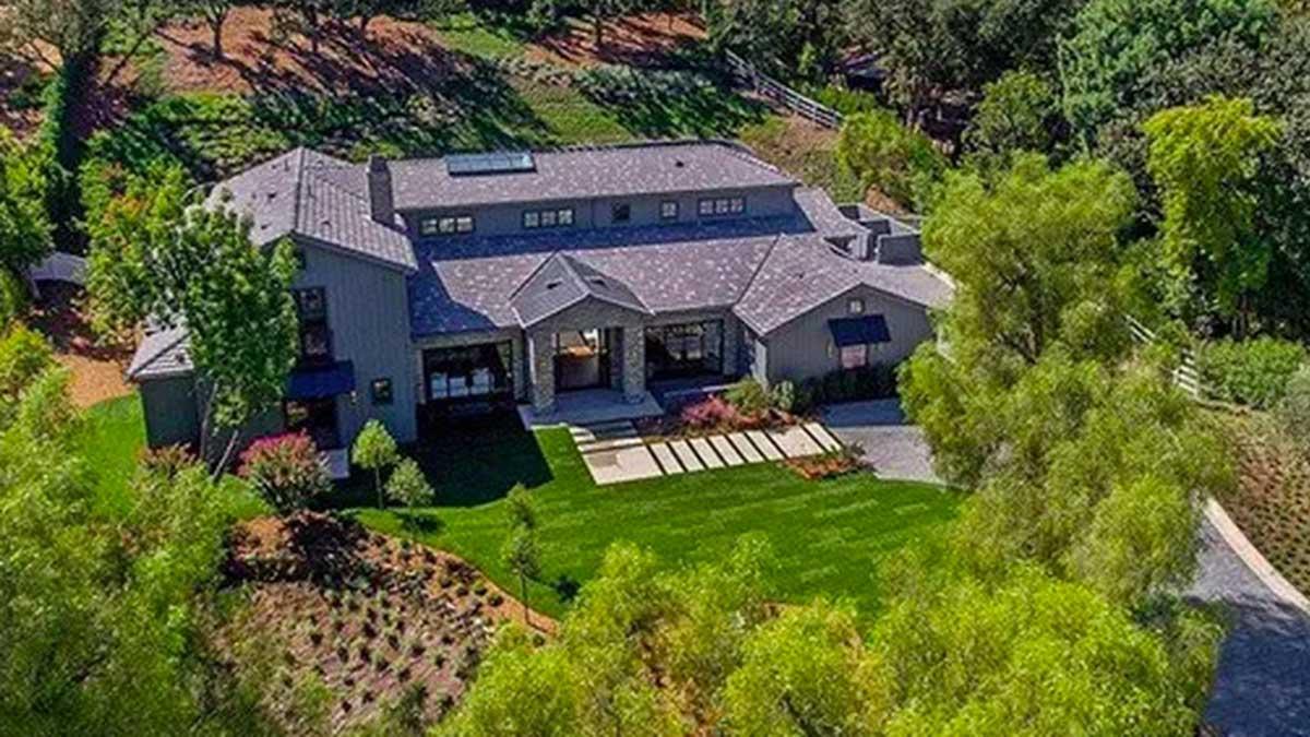 Fotos: Kris Jenner paga $9.9 millones por mansión ubicada junto a Kim Kardashian y Kanye West