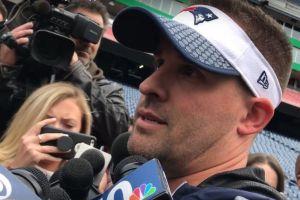 ¿Venganza contra los Colts? Josh McDaniels se 'arrepintió' y se queda en Patriots