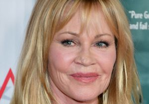 Melanie Griffith descarta la idea de volver a casarse