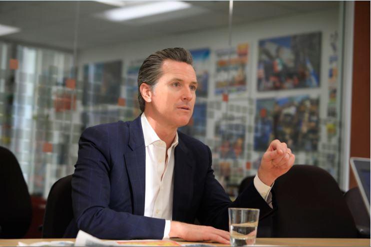 ¿Medicare para todos?: llevará años implementar el único pagador en California, dice Gavin Newsom
