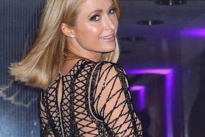 Paris Hilton ni loca devuelve su millonario anillo de compromiso