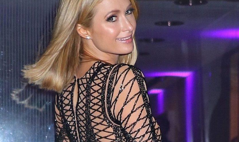 Paris Hilton se pronuncia por fin acerca de su ruptura con Chris Zylka