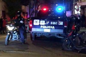 Jornada violenta en Colima deja al menos cuatro muertos