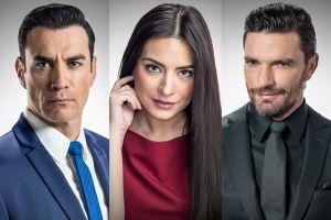 Posible elenco de 'Por Amar Sin Ley 2', telenovela de Televisa y Univision
