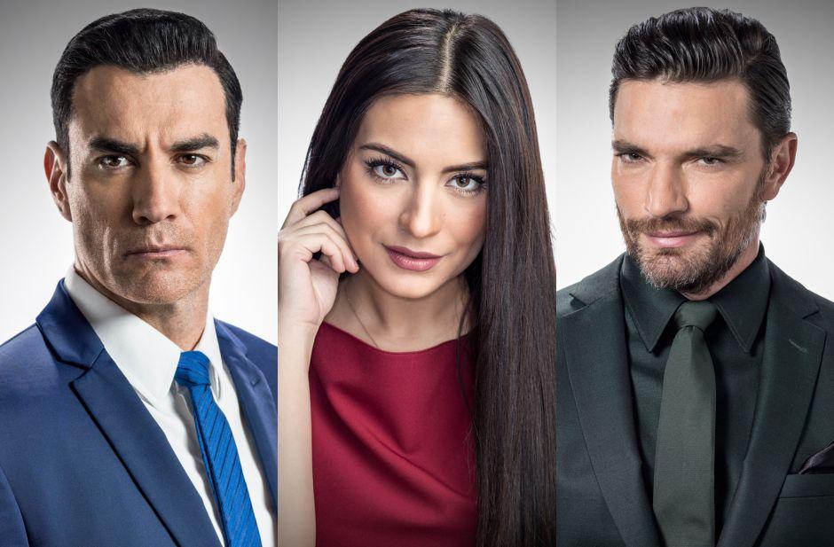 Univision y Televisa confirman 'Por amar sin ley 2'