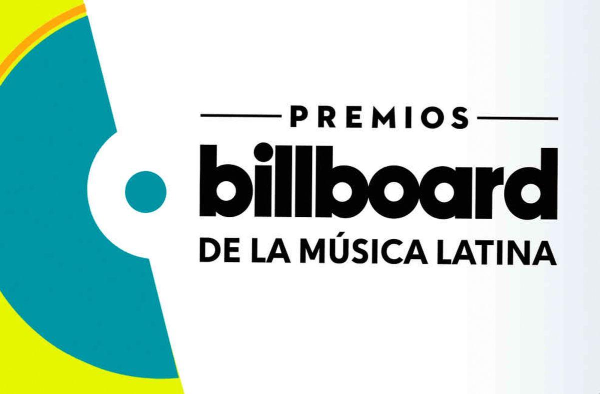 Premios Billboard de la Música Latina en Telemundo