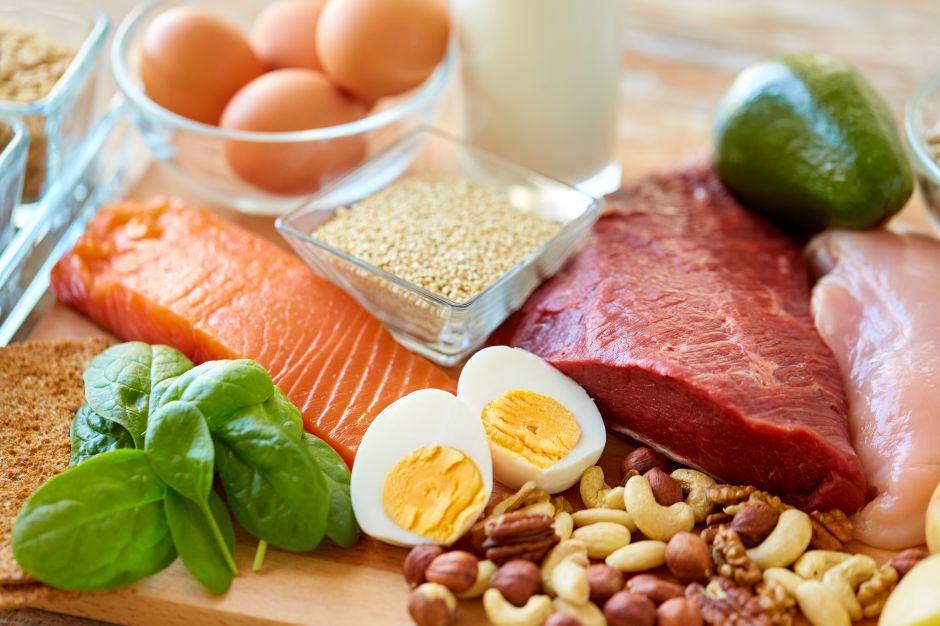 Las maravillas de la dieta del metabolismo acelerado, perderás 10 kilos en 28 días