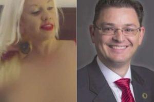 El congresista republicano contra la prostitución y su relación con la sexoservidora que lo hundió