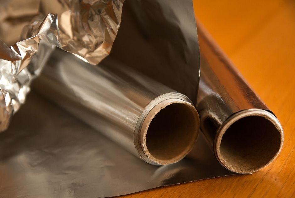 Cocinar Con Papel Aluminio Que Tanto Le Hace Mal A Tu Salud