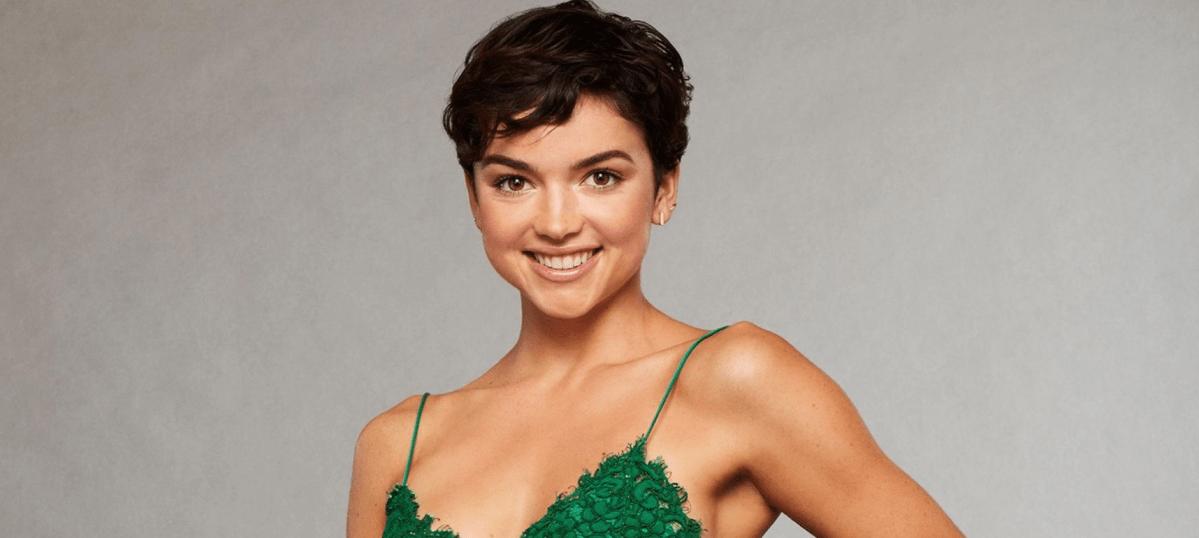 Becka Martínez, concursante del popular concurso The Bachelor había sido reportada como desaparecida.
