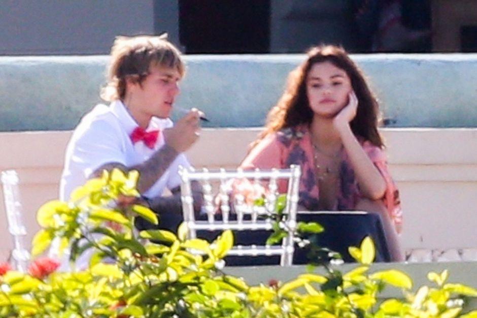 Justin Bieber le dedica hiriente línea de su nuevo disco a Selena Gómez