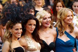 'Samantha Jones' podría regresar al revival de 'Sex and the city'