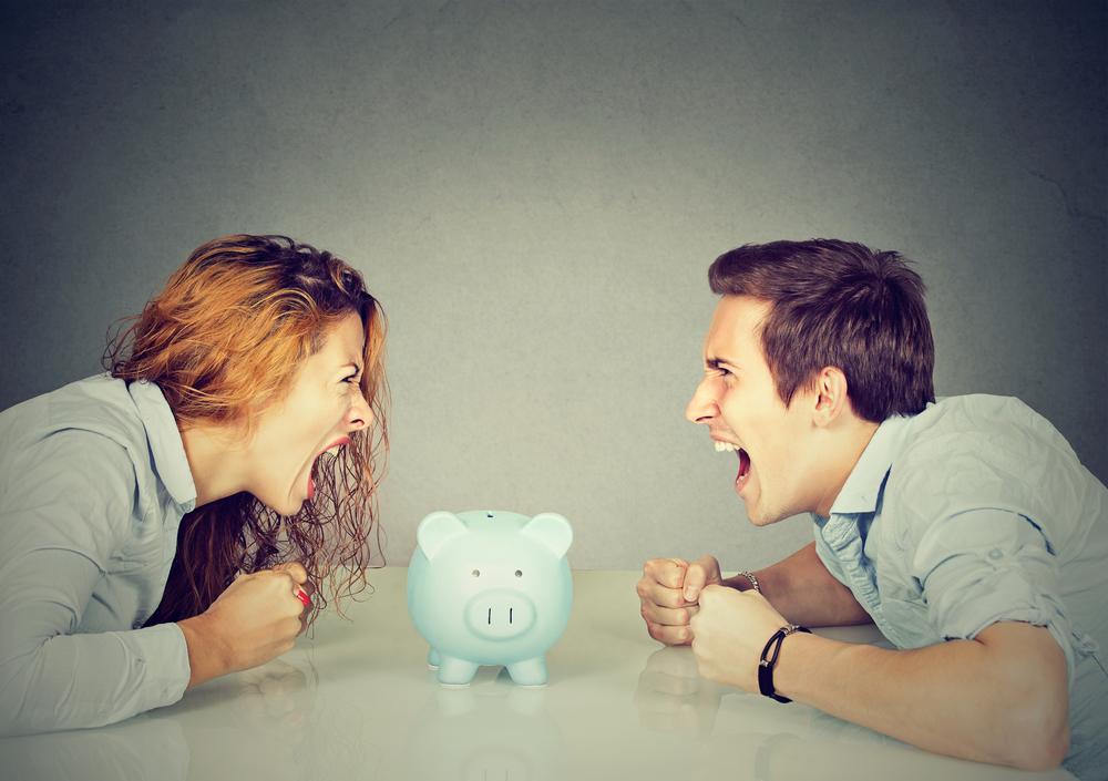 Hablar de dinero puede resultar complicado entre las parejas.