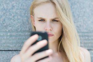 El GIF que ha desatado la ira en redes sociales