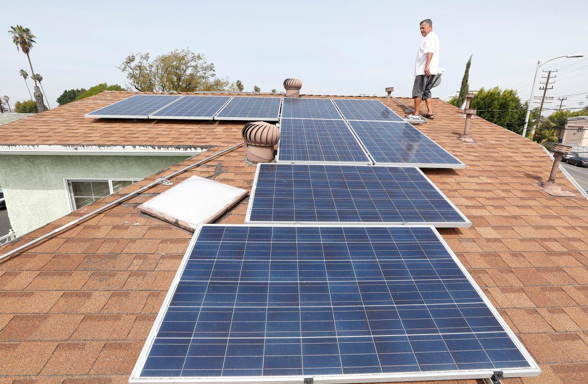 ¿El impulso a las energías limpias como pretende Biden generará empleos bien pagados?