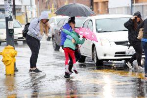 Los Ángeles busca aprovechar mejor el agua de lluvia