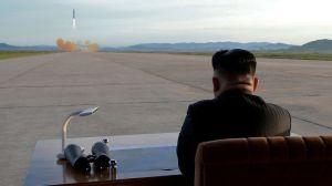 Las primeras armas nucleares en la península coreana fueron cortesía de EEUU