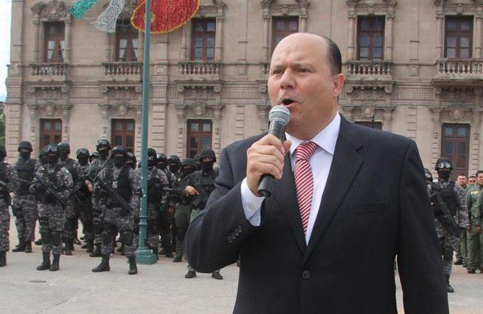 Fiscalía decide no ejercer acción penal contra César Duarte, exgobernador de Chihuahua