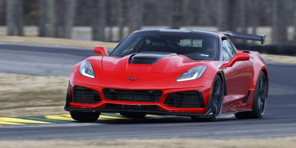 Los 12 mejores deals de Noviembre 2018 para comprar un auto deportivo