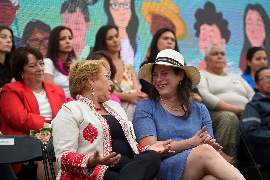 """El triunfo de """"Una mujer fantástica"""" en los Oscar aviva el debate sobre la transexualidad en Chile"""