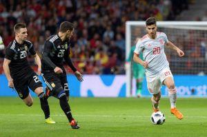 Marco Asensio es el próximo Messi, aseguran en España