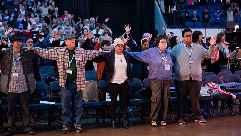 Anaheim se prepara para el congreso católico más grande de Estados Unidos