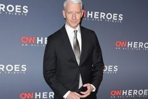 Anderson Cooper vuelve a la soltería tras su ruptura con Ben Maisani