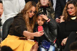 Hija de Beyoncé, Blue Ivy, recibe una nominación a los premios BET