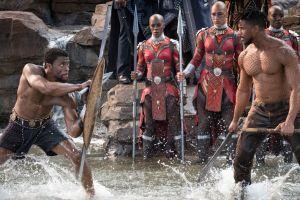 """""""Black Panther"""" recauda 1000 millones de dólares en menos de un mes y da esperanza a las minorías"""
