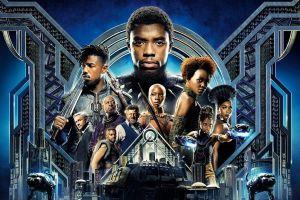 """""""Black Panther"""" lidera las nominaciones a los Saturn Awards... ¿Y los Oscar?"""