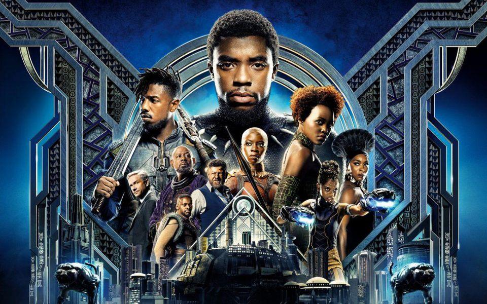 """""""Black Panther"""" lidera las nominaciones a los Saturn Awards… ¿Y los Oscar?"""