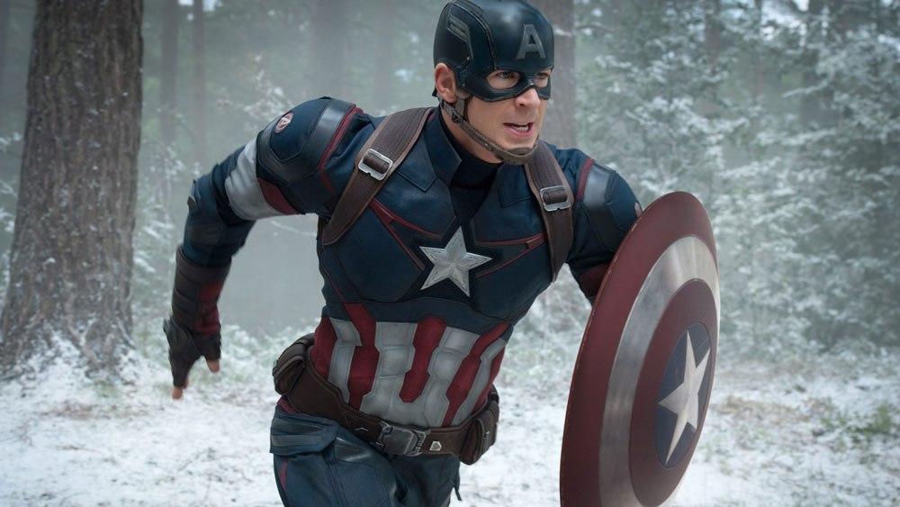 Chris Evans (Capitán América) dejará Marvel tras 'Los vengadores 4'