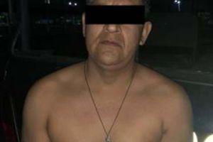 Cae Erick Uriel Sandoval, ligado a la desaparición de los 43 de Ayotzinapa