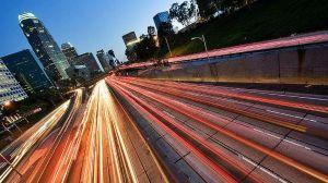 Consejos para manejar en Los Ángeles