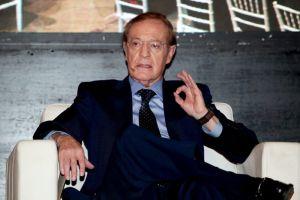 """""""No digas esas mamad..."""": José Ramón Fernández atacó a David Faitelson por comparar al América con el Real Madrid"""