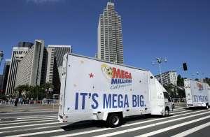 El premio de la lotería Mega Millions rompe récords y llega a $1 mil millones