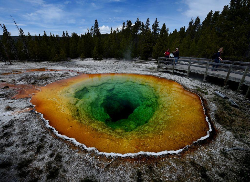 ¿Qué tan cerca está de darse una erupción en Yellowstone? Geólogos responde