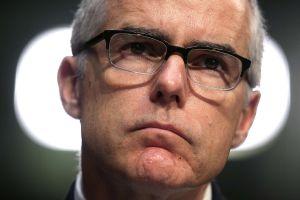 Subdirector del FBI despedido dice que quieren manchar su reputación
