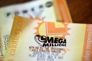 Jugador de lotería de Nueva Jersey descubre $1 millón de dólares en su billetera