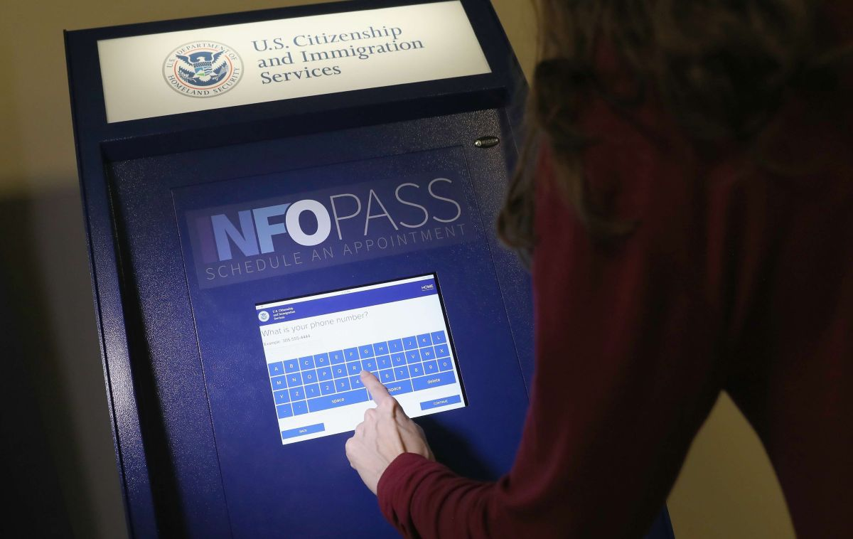 El gobierno quiere mayores oportunidades para ciudadanos de EEUU en esos puestos