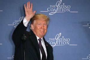 """Trump afirma estar """"listo"""" para arreglar DACA y culpó a demócratas por fracaso de acuerdo"""