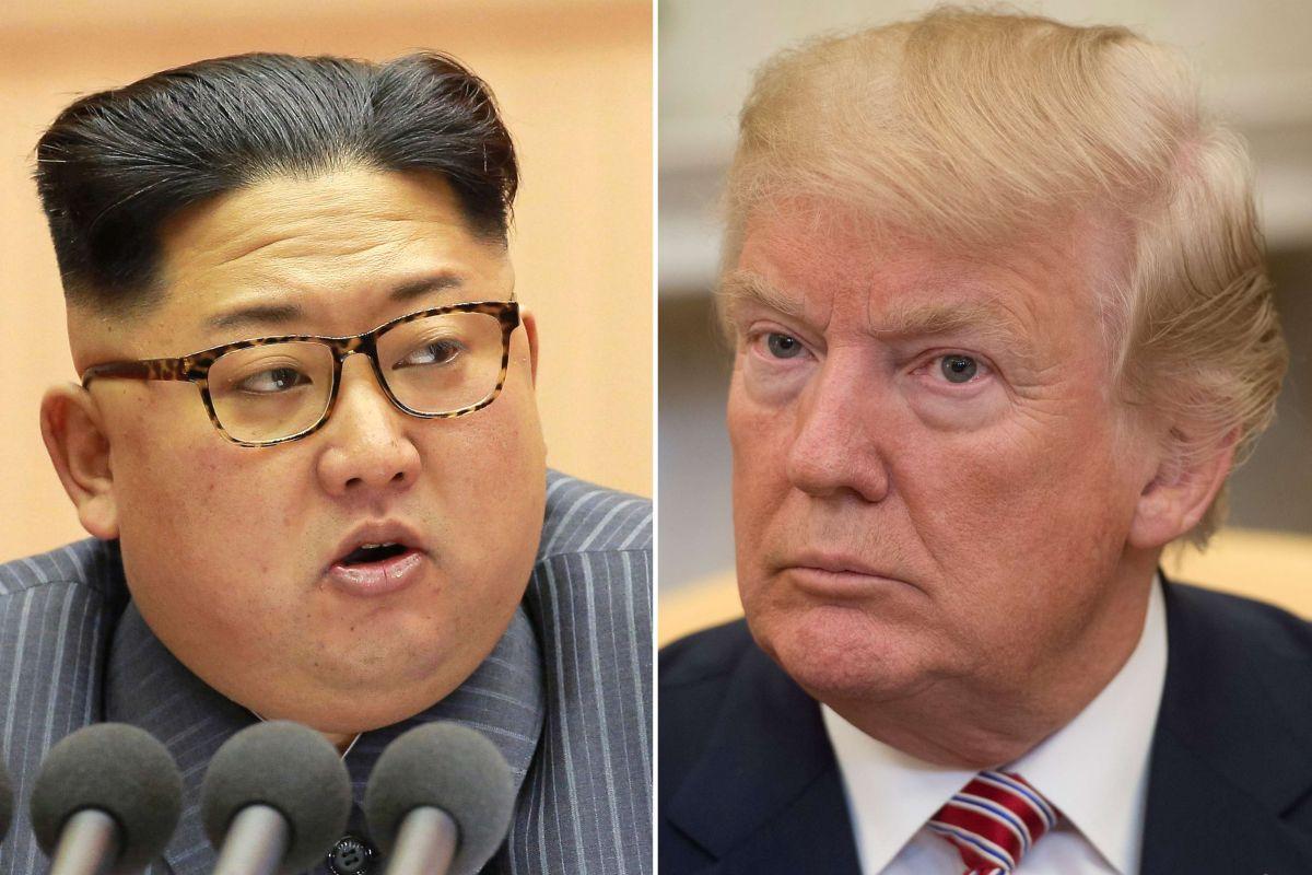 Las 3 condiciones de EEUU para reunión de Trump con Kim Jong-un