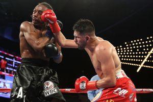 El coronavirus manda a la lona por segunda vez la Ramírez-Postol, la pelea será pospuesta