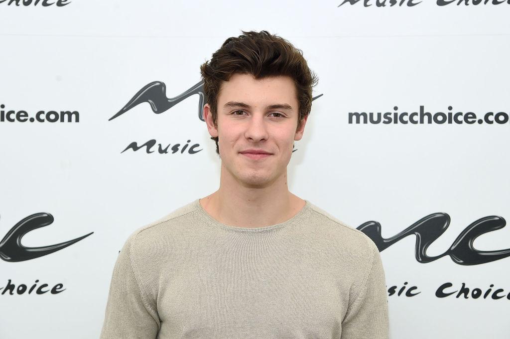Shawn Mendes revoluciona las redes posando en calzoncillos para Calvin Klein