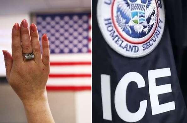 Los cambios migratorios son administrativos y en operación policiaca.